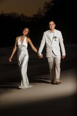 Playa Flamingo Beach Wedding Photographer-9156
