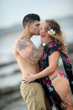 Couples Photography costa rica photo