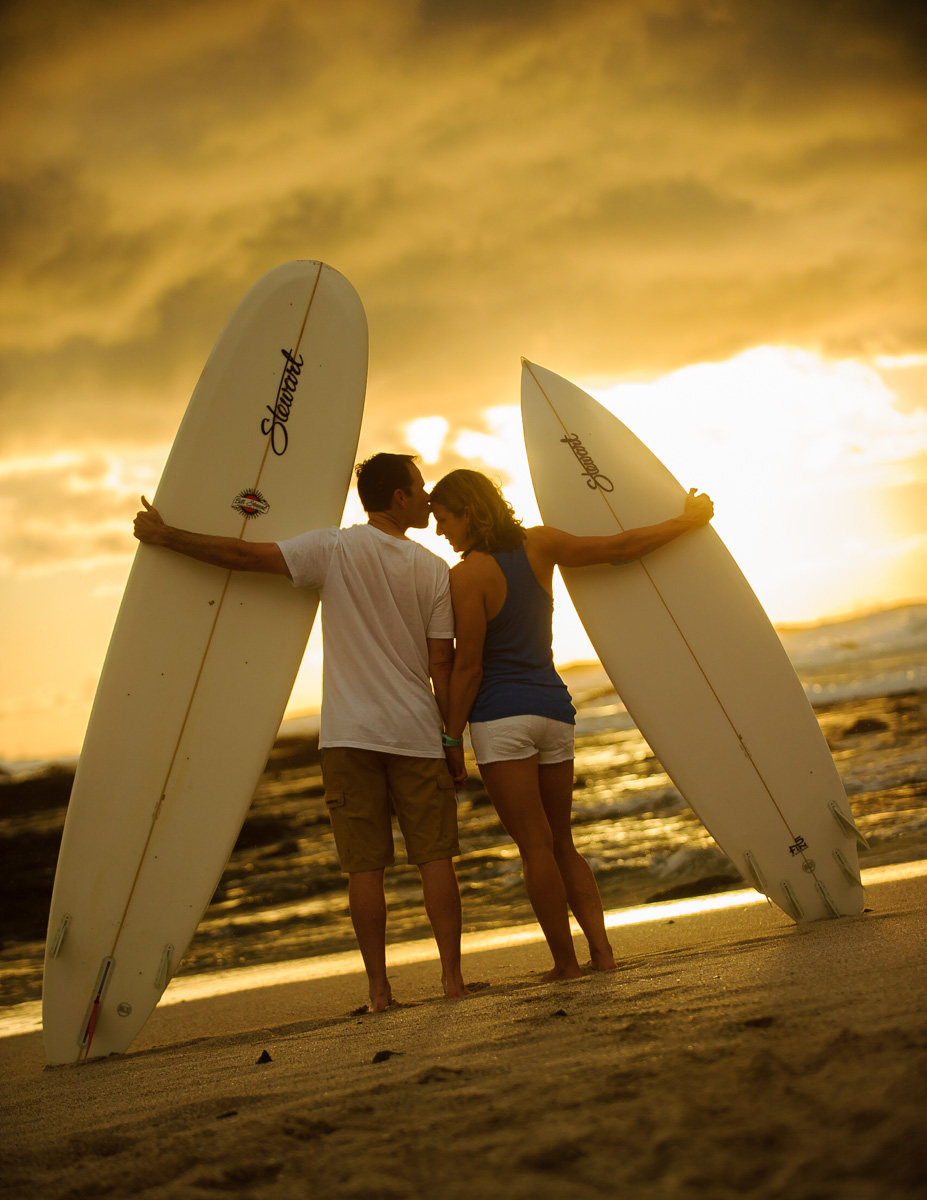 Best Costa Rica couples photographer