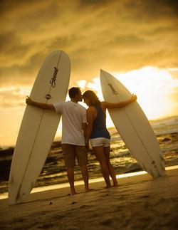 Best Costa Rica couples photographer