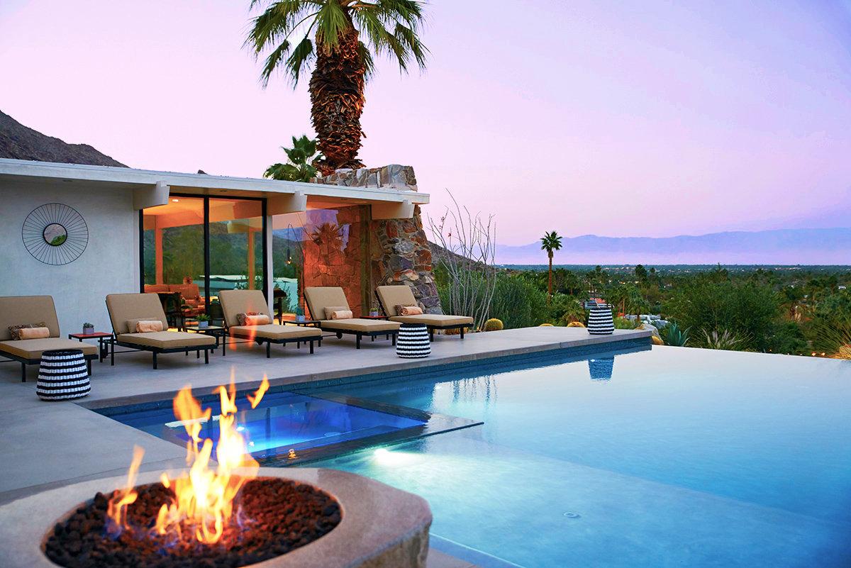 Vacation Rental Furnishing