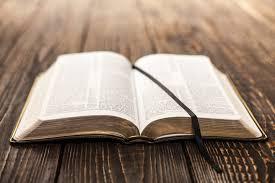 성경 (5) - 성경이 하나님의 말씀인 세번째 증거