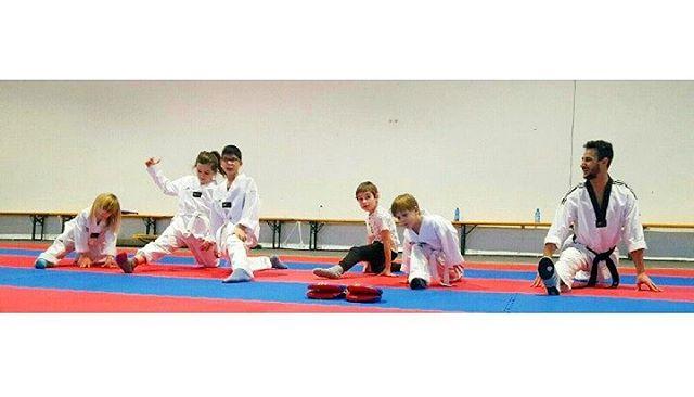 I piccoli campioni #taekwondocallingpavia #tkdcallingpavia #taekwondopavia #taekwondo #freestyler #p