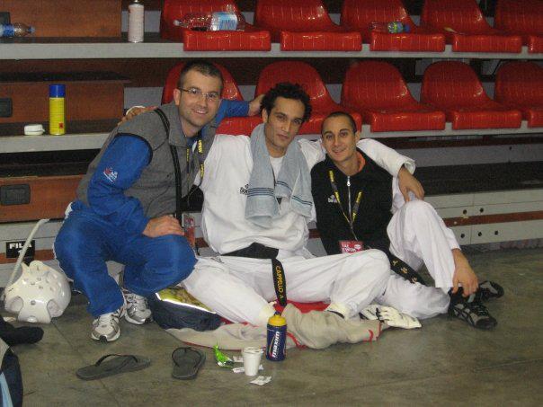 campione italiano 2009