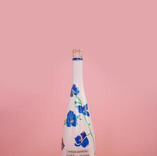 Orchids & Friendship - Coates Rose