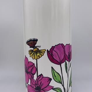 Garden - Flower Vase