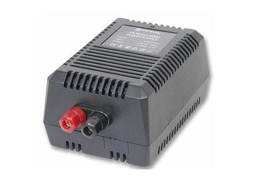 PW101 12v 3Amp DC Power Supply Unit