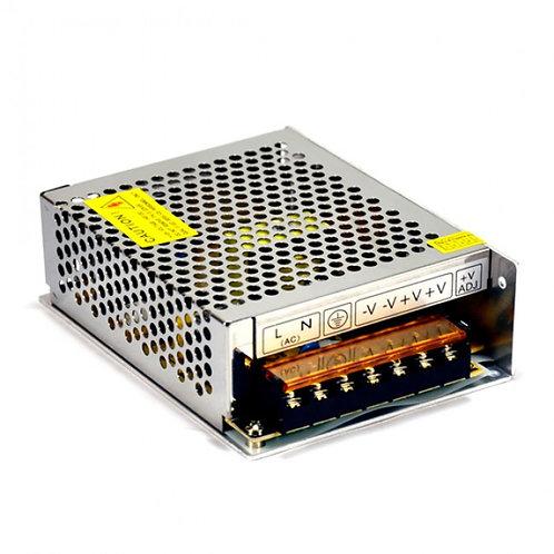 PW104 Regulated Power Supply 230vAc 12v 5Amp DC
