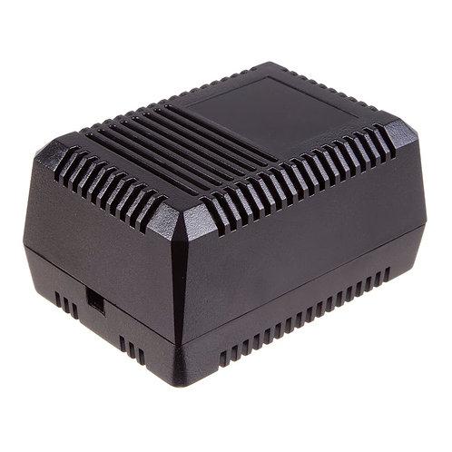 EN100 PSU Enclosure 100x70x58mm accomodates 20VA TX