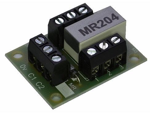 MR204 Latching Switch