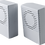 Thumbnail: EN700 White Speaker Enclosure