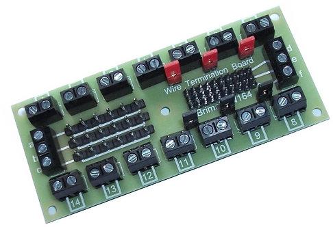 CN164 Universal Wire Termination Board