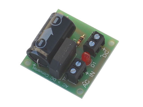 MR150 AC to DC Convertor 4 Amp