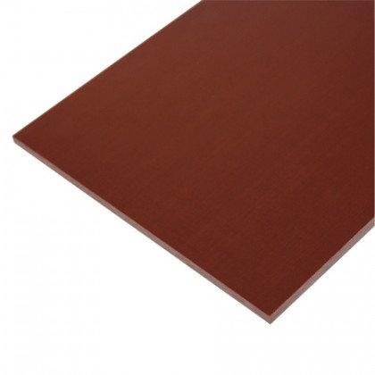 10.0mm Paxolin/SRBP Light Brown Board P3 Grade A3 size