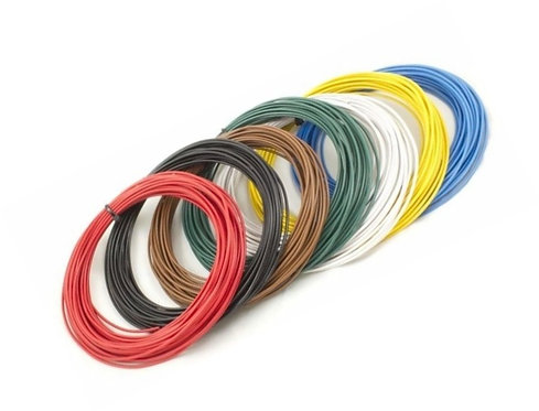 32/0.2mm Power Cable (Priced per 1m)