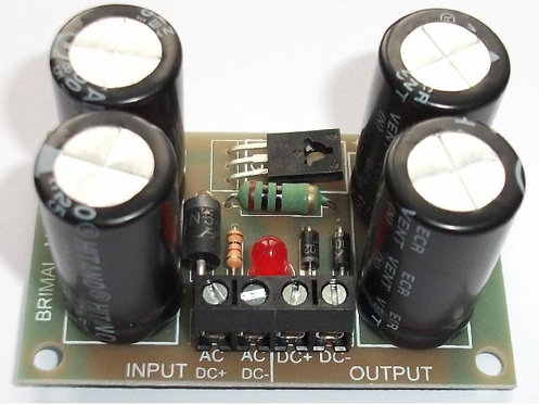 MR212 Capacitor Discharge Unit High Power