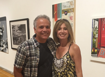 SWFL Artist Found True Calling, Fell In Love at FSW/Edison