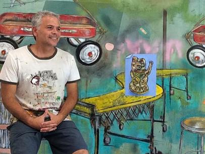 About the World of Arturo Correa