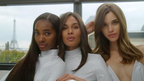 Vogue x Balmain