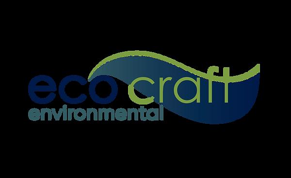 Ecocraft Environmental Logo
