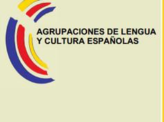 Mensaje de la Agrupación de Lengua y Cultura Españolas en el Reino Unido y la República de Irlanda