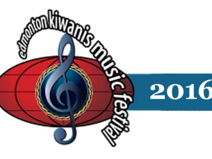 Kiwanis Music Festival in Edmonton!