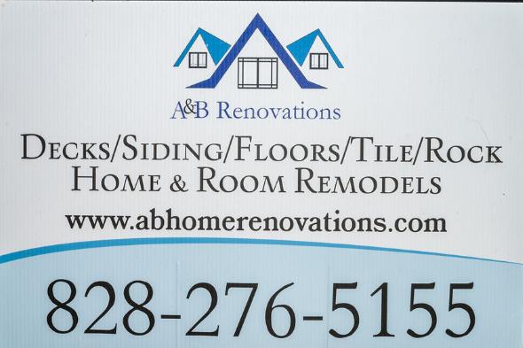 Decks/Siding/Floors/Tile/Rock/Home & Room Remodel and more!