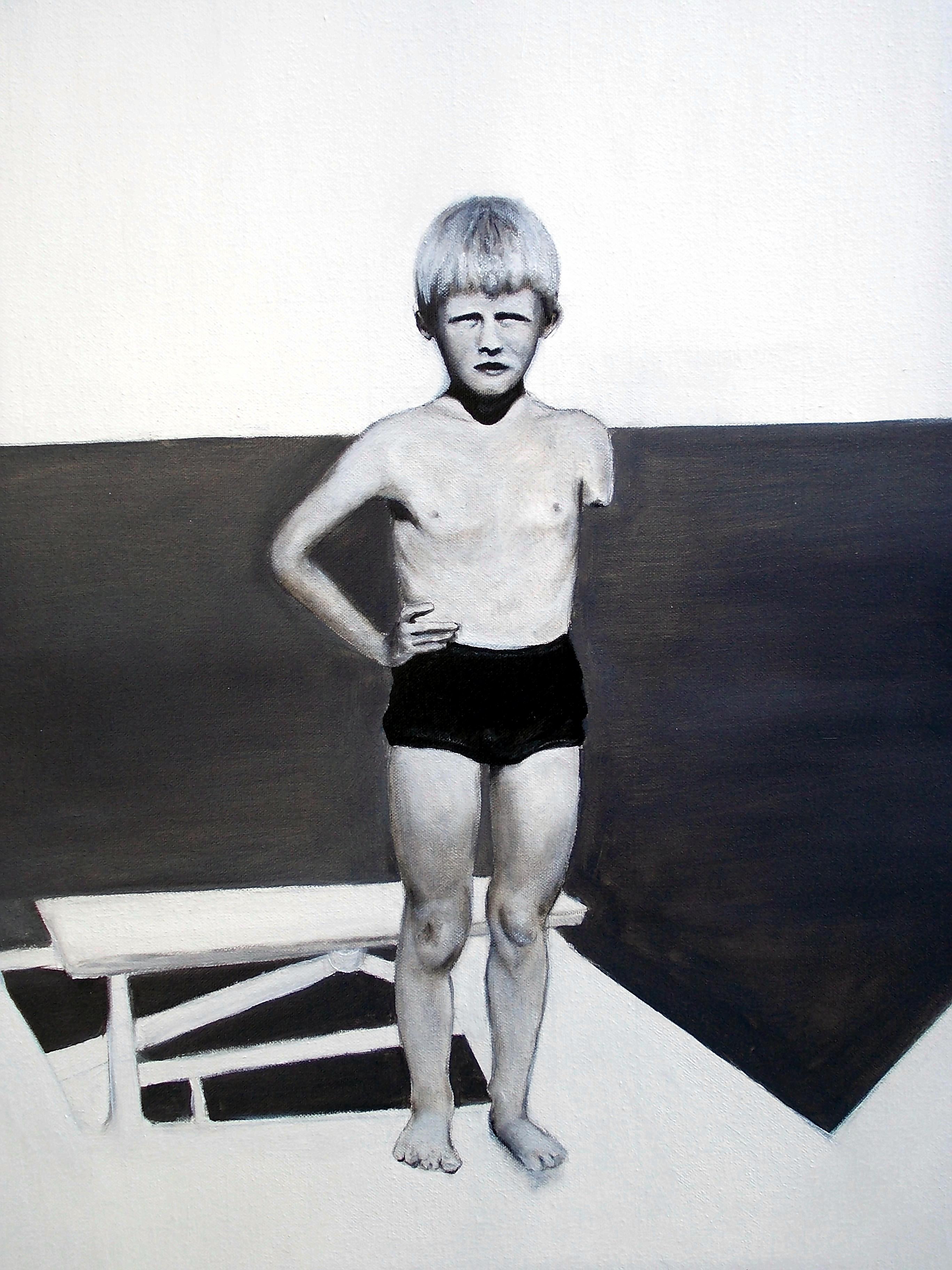 Colonia Marina Basevi - Luglio 1972