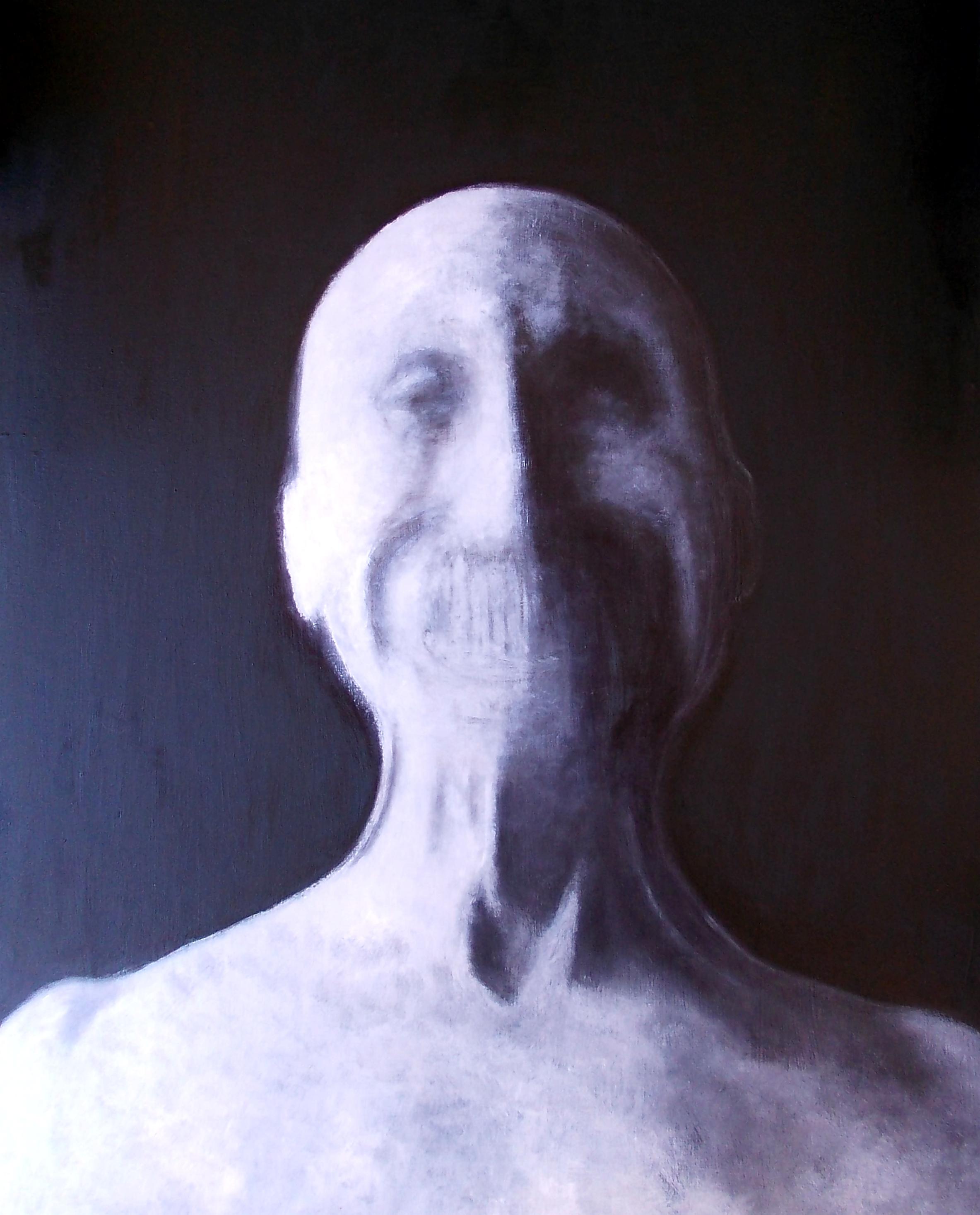 Organoid # 7 - The Cheesy Man