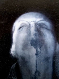 Organoid # 2 - Sisyphus