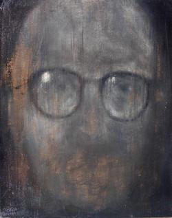 The In Self Portrait