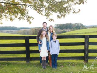 Kick-off to Fall Mini-Sessions