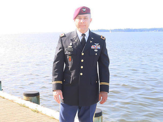 Honoring an Army Hero