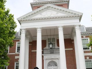 Johns Hopkins Graduate