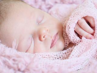 Newborn + Family Sessions = Happy Hearts