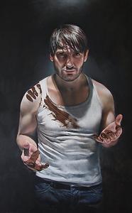 Portrait of Eric Lanard