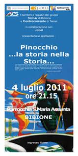 Una storia nella Storia (2011)