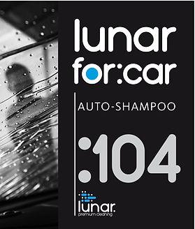 Lunar Auto Shampoo