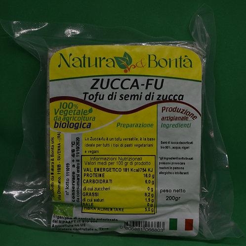 Zucca-Fu