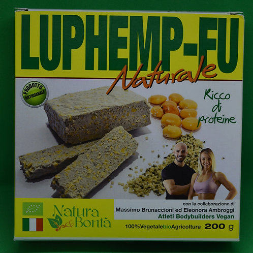 Luphemp-fu naturale