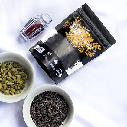 Saffron Chai