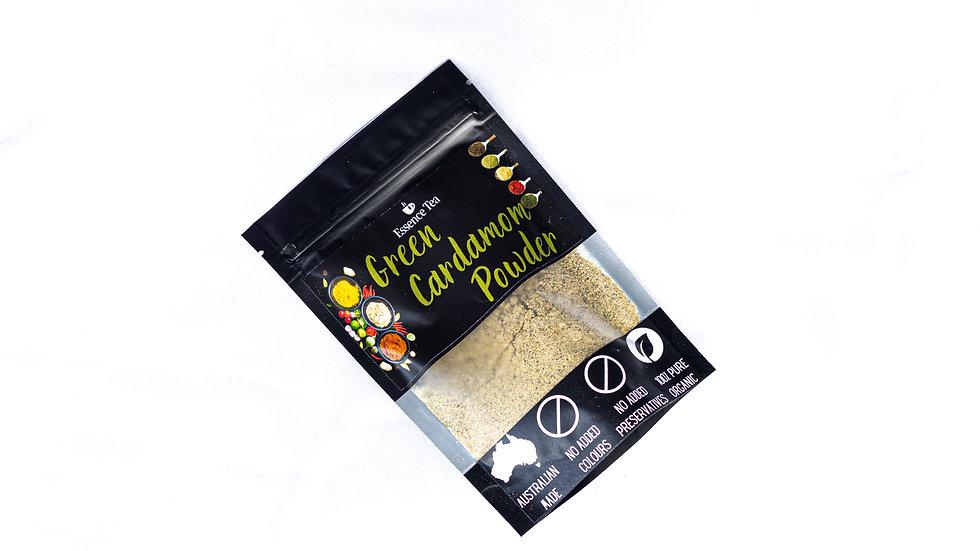 Green Cardamom Powder
