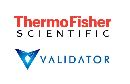 Thermo SAMPLE MANAGER integrates with VALIDATOR for seamless process validation solution
