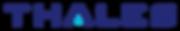 Logo Thales Deuschland GmbH