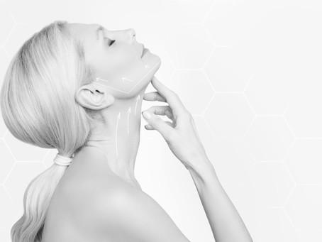 Ritidoplastia ou Face Lifting (plástica facial/pescoço)