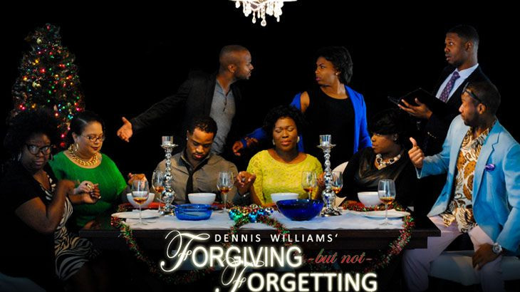 Forgiving But Not Forgetting