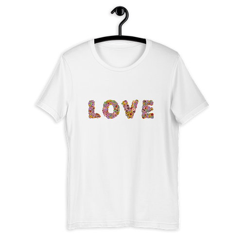 Love #Colors T-Shirt