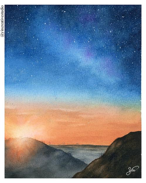 Milky Way-1