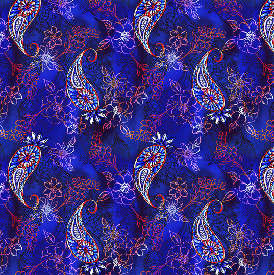 Midnight Paisley- YinCreativeStudio.jpg
