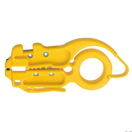 Klein Tools VDV120-006-SEN Pelacables Radial UTP/STP